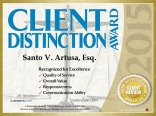 New Jersey Divorce Lawyer Santo Artusa
