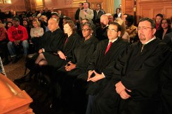 Jersey City Municipal Court Judges